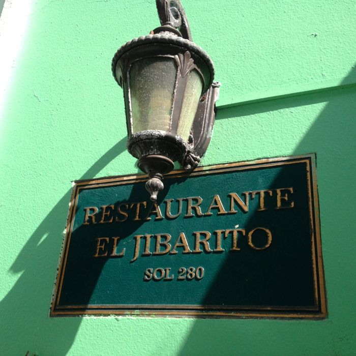 El Jibarito