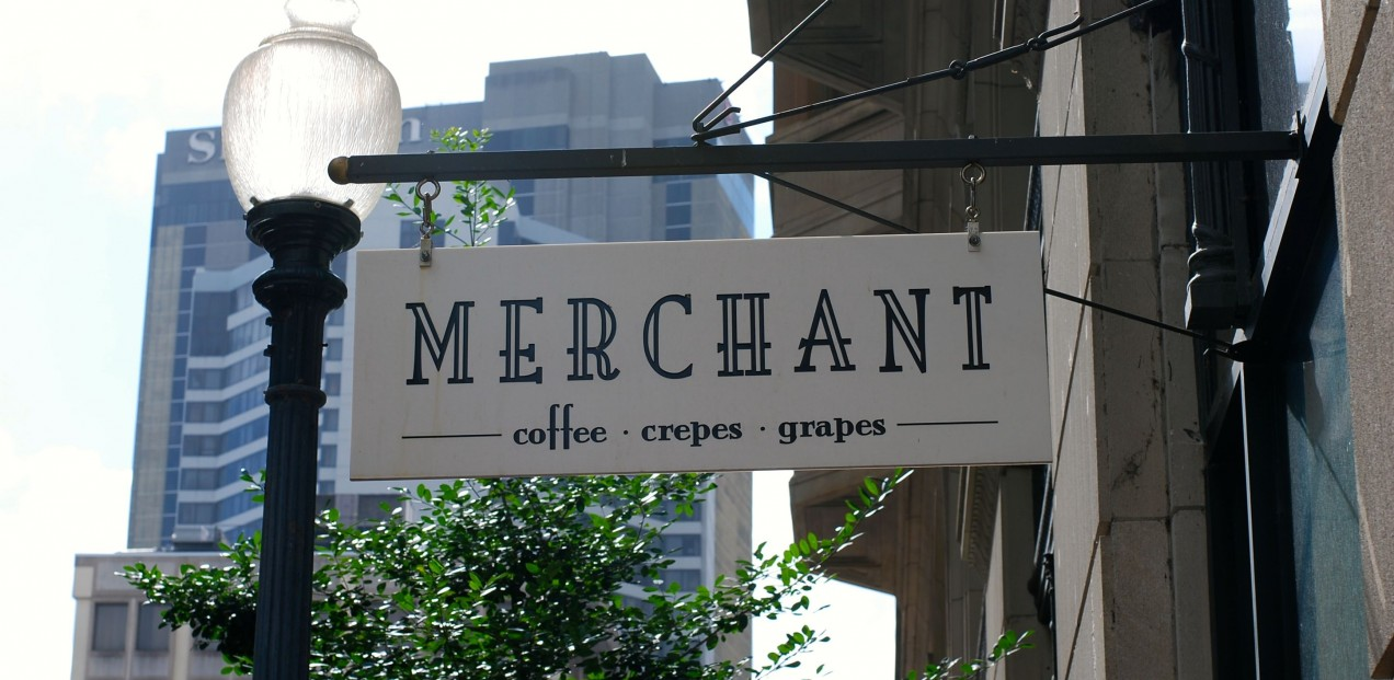 Merchant New Orleans