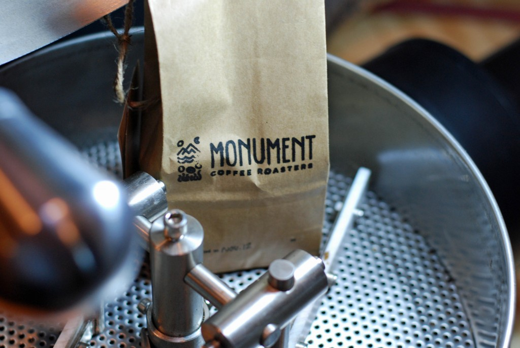 Monument Coffee Roasters