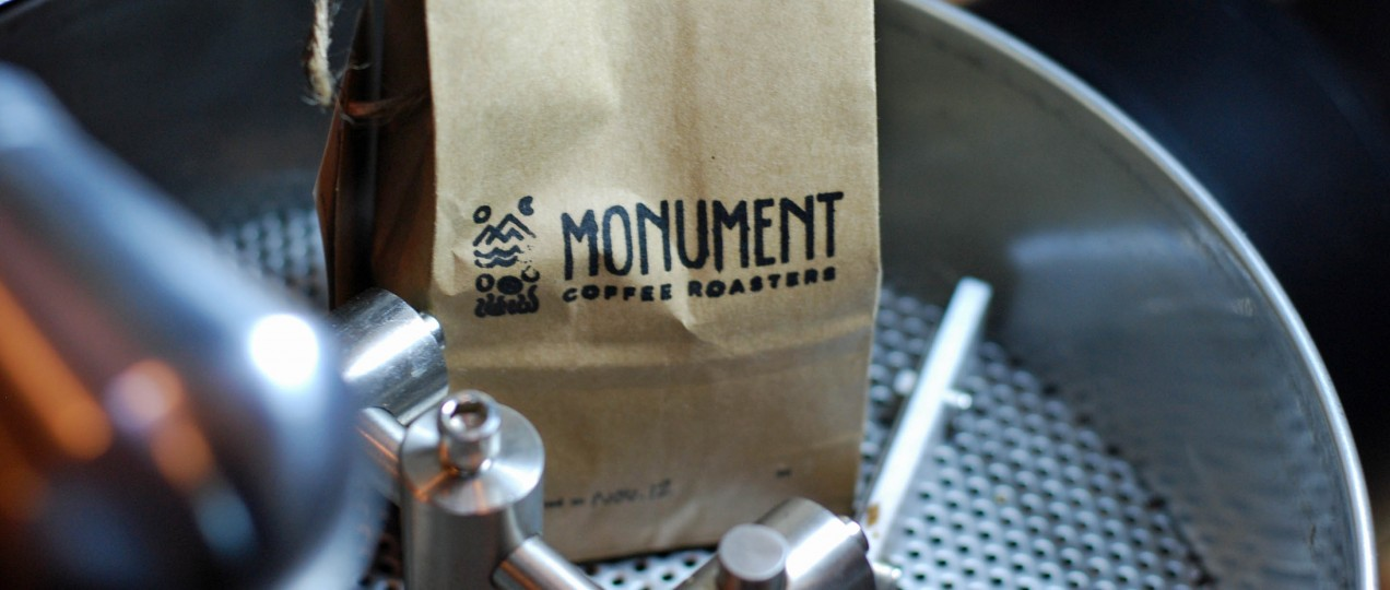 momument coffee roasters