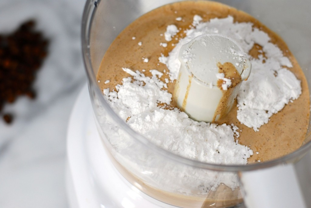 Coffee Butter Sugar Cream