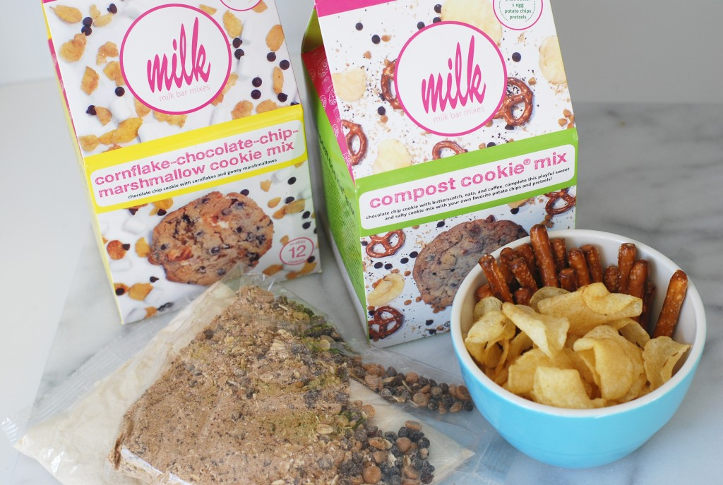 Momofuku Milk Bar Cookie Mix Review | getinmymouf.com