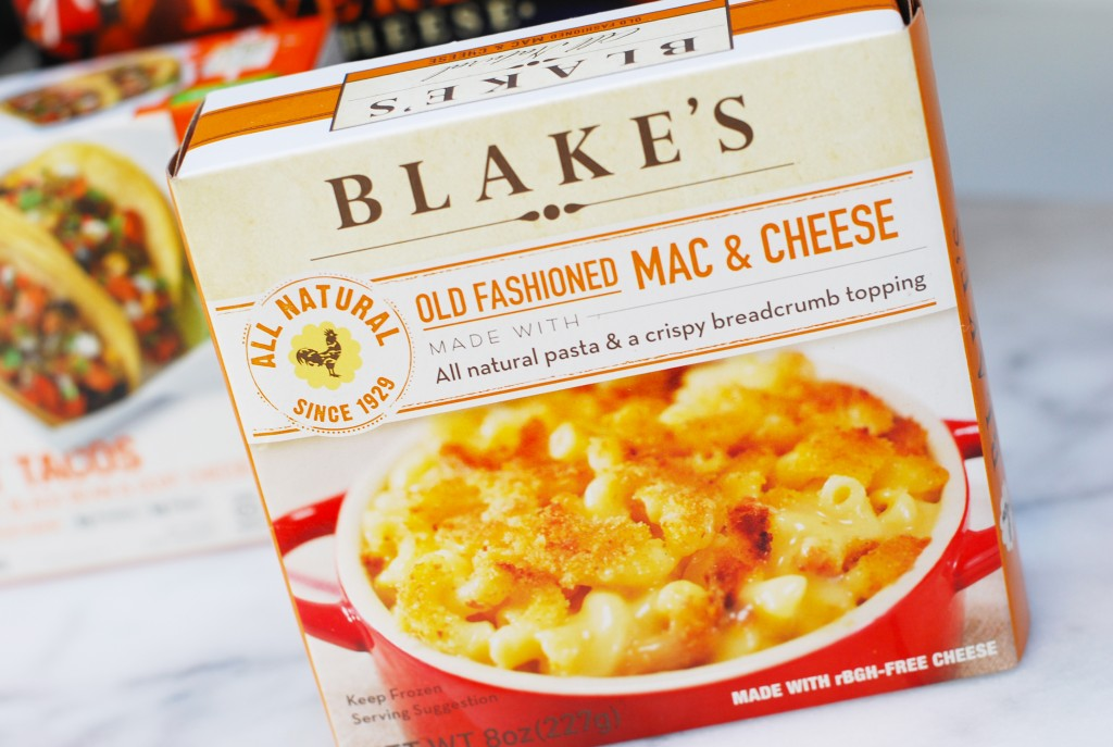 Blake's Mac & Cheese | getinmymouf.com