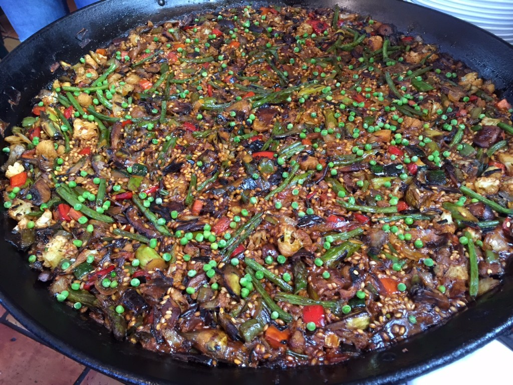 Jaleo Paella Crystal City