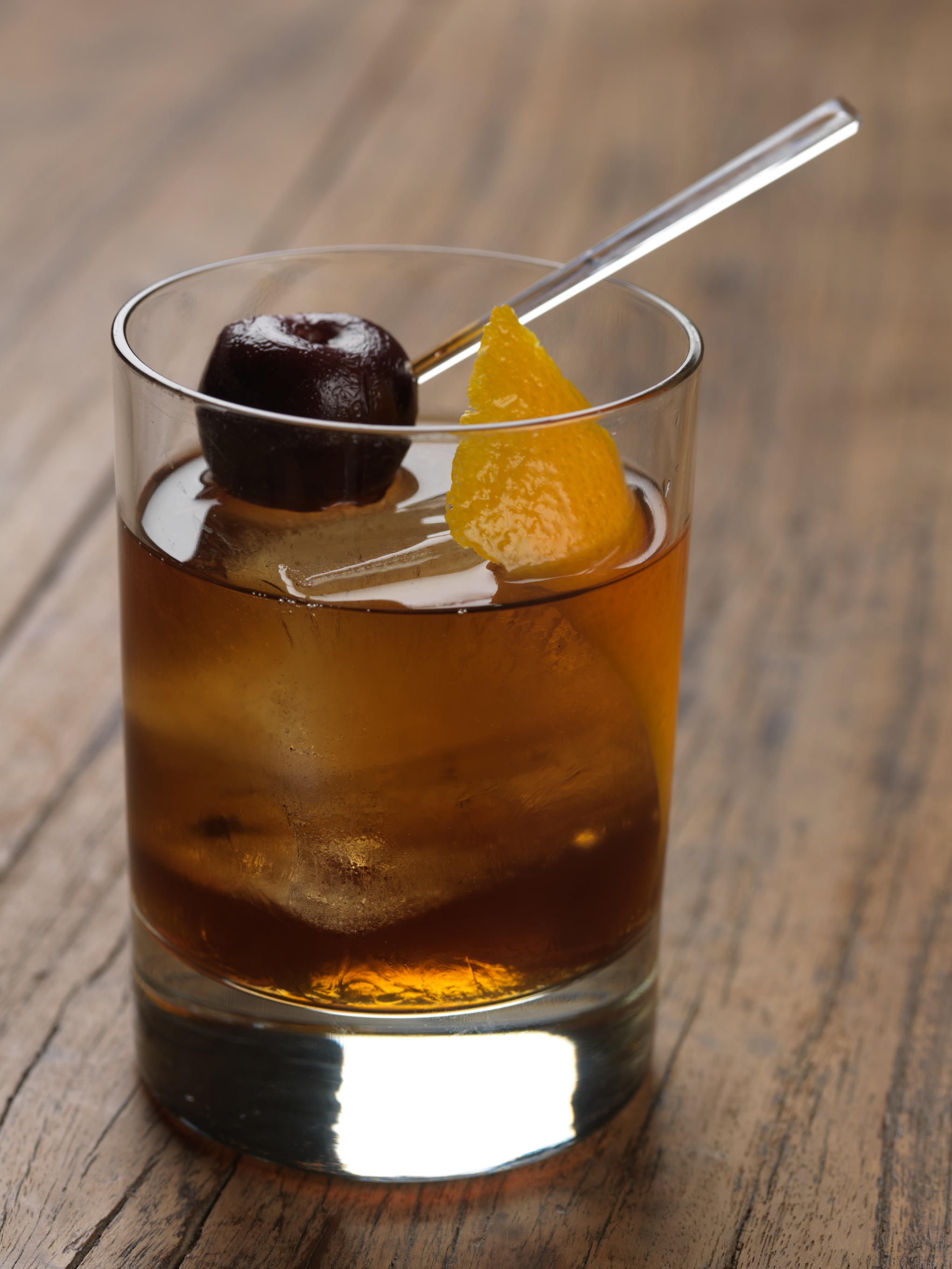 Root Beer Old Fashioned Outback