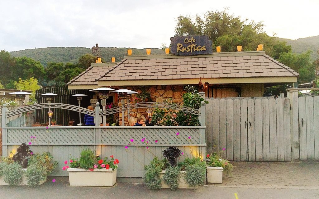 Cafe Rustica - Carmel Valley Village | getinmymouf.com | #foodstories