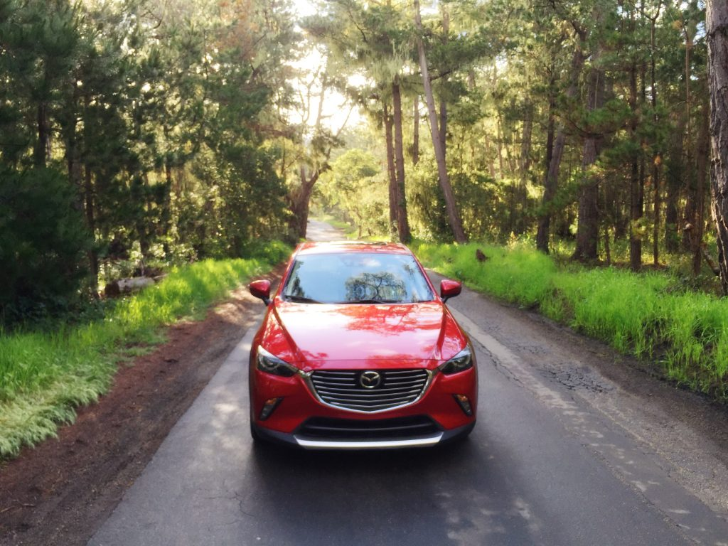 2013 Mazda CX-3 Grand Touring AWD | getinmymouf.com