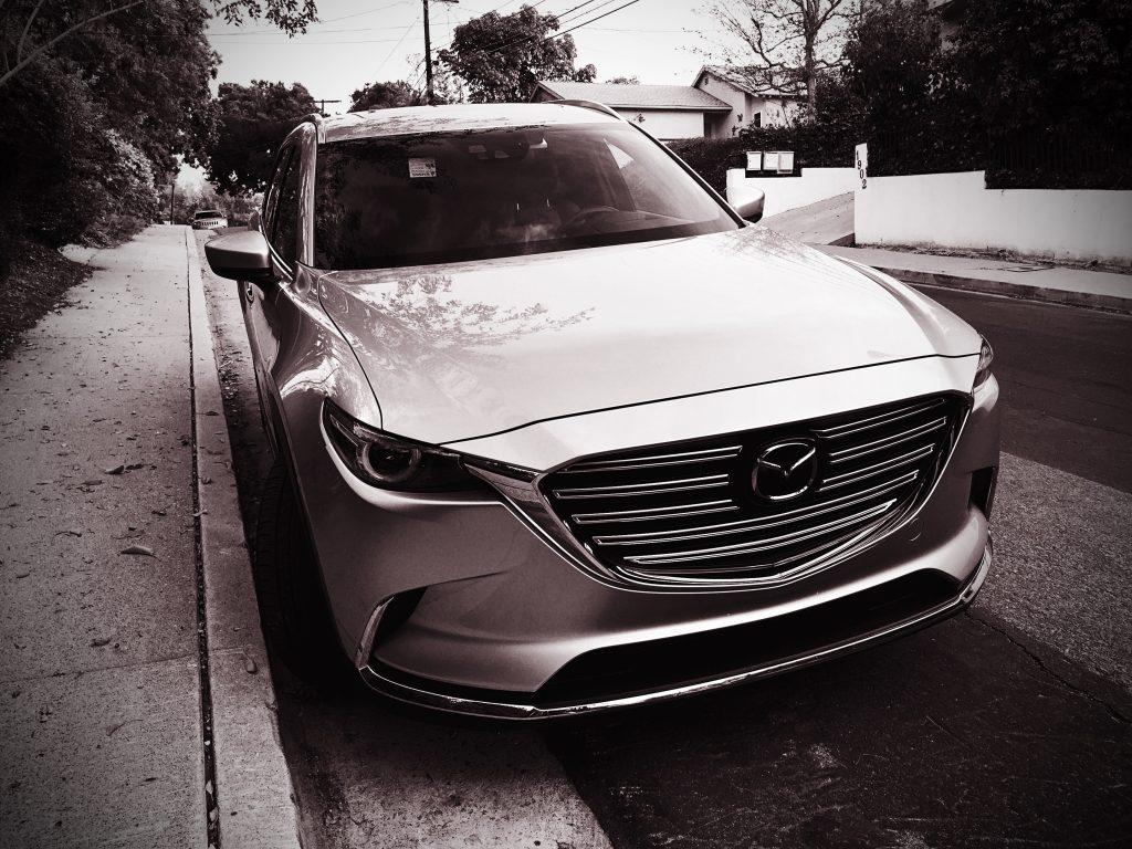 2016 Mazda CX-9 Signature | getinmymouf.com
